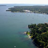 Southwest Harbor Inlet