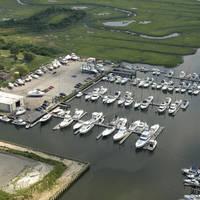 Jones Inlet Marine