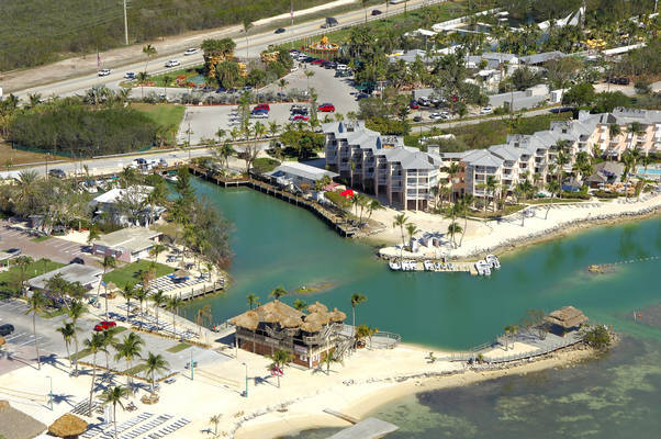 Pelican Cove Resort