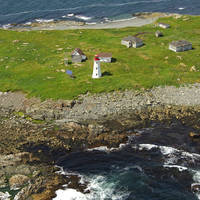Guyon Island Lighthouse