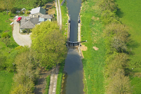 Royal Canal Lock 29