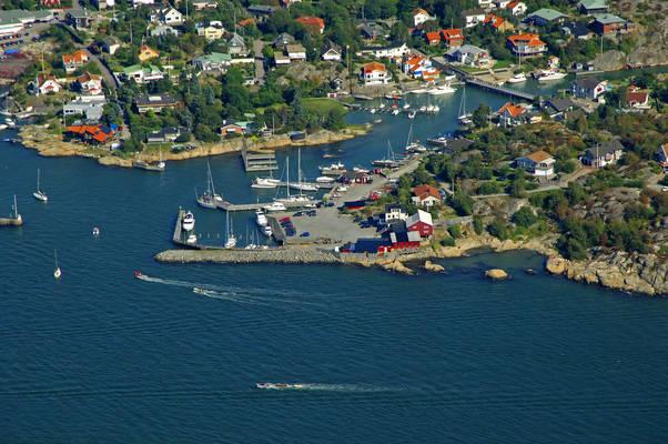 Angholmen Yacht Harbour