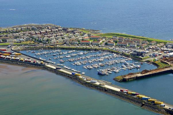 Troon Yacht Haven Ltd.
