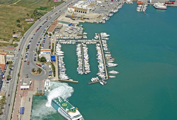 De Ibiza Marina