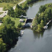 Rideau River Lock 17