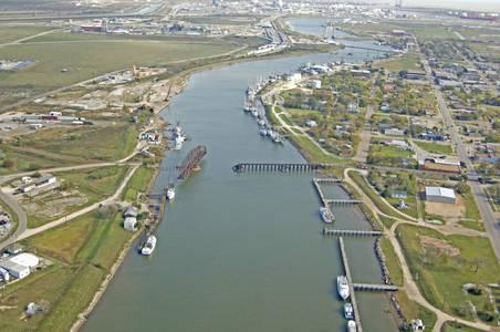 Freeport Swing Bridge