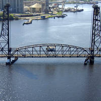 Jordan Bridge