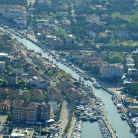 Cervia Porto Canale Marina