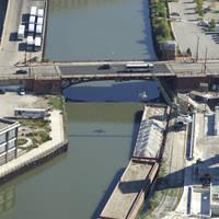 North Halsted Street Bridge