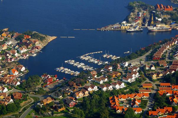 Andøya Indre Kongshavn