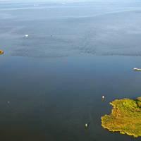 Kent Island Narrows Inlet North