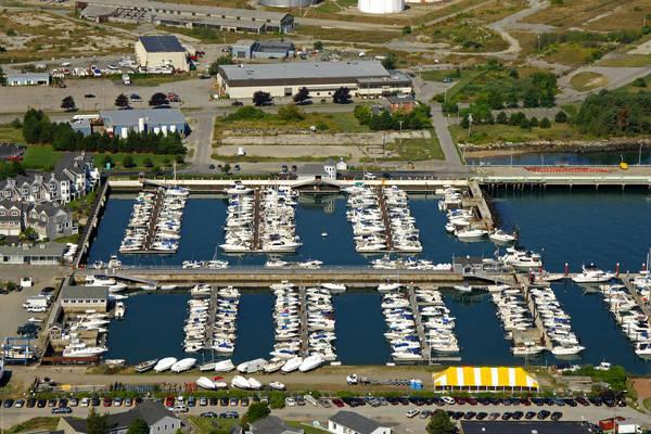 Breakwater Marina