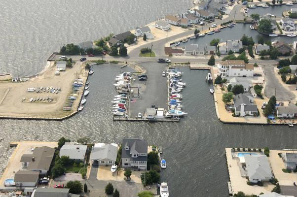 Drum Point Marina