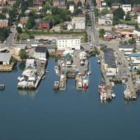 Portland Yacht Services