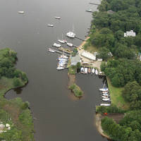 de Rouvilles Boat Shop