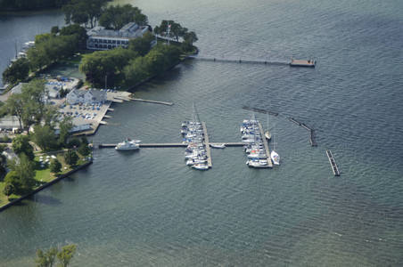 The Royal Canadian Yacht Club