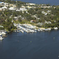 Eau Gallie Yacht Basin