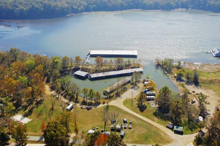 Mason's Boat Dock