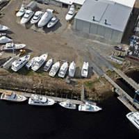 Bristol Marine, Somerset