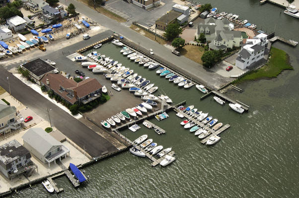 Mordecai Boat Basin