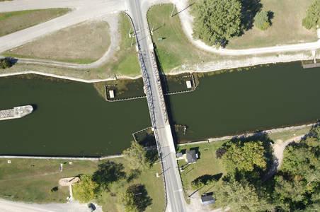 Loyalist Parkway Swing Bridge