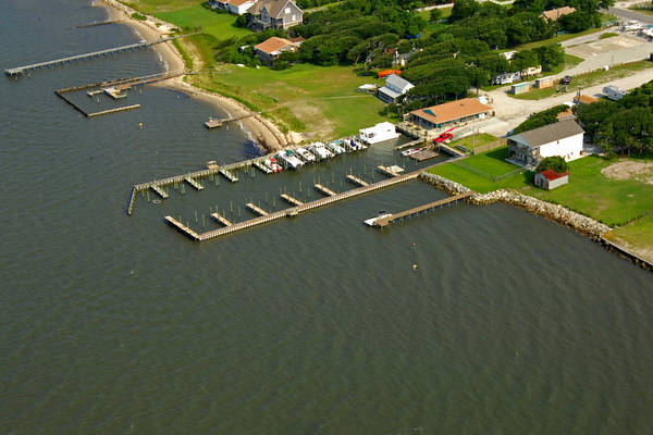 Cape Pointe Marina