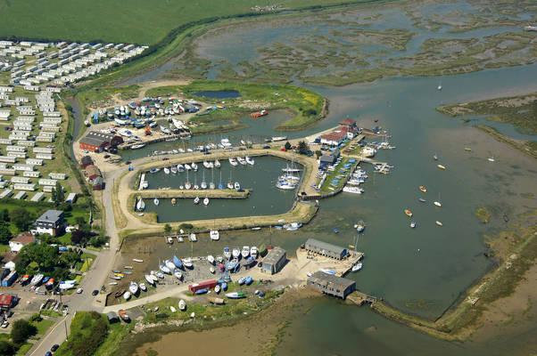 Walton Yacht Basin