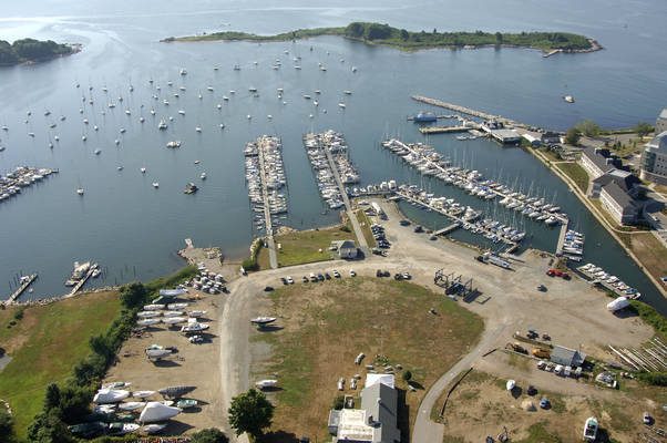 Shennecossett Yacht Club