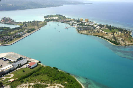 Montego Freeport Harbor