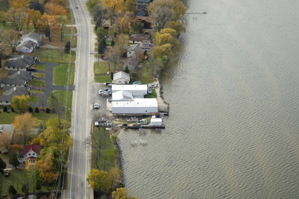 Clarences Harbor Inc