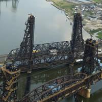 Newark & Jersey City Tpke Lift Bridge