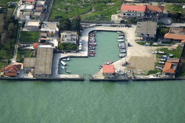 Castel Volturno Marina