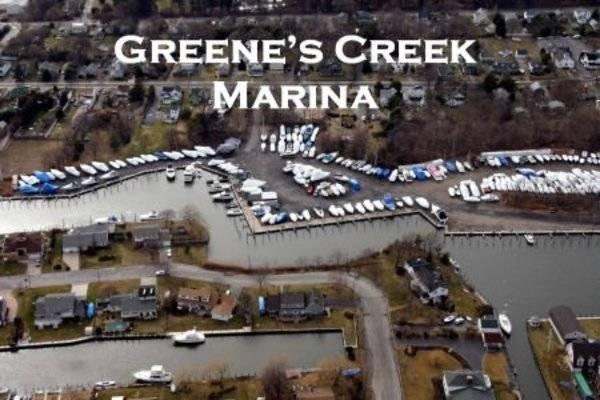 Greenes Creek Marina