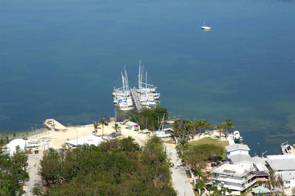 Upper Keys Sailing Club
