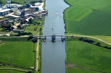 Kiesterzijl Bridge
