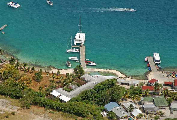 Bougainvilla Wind & Sea Marina