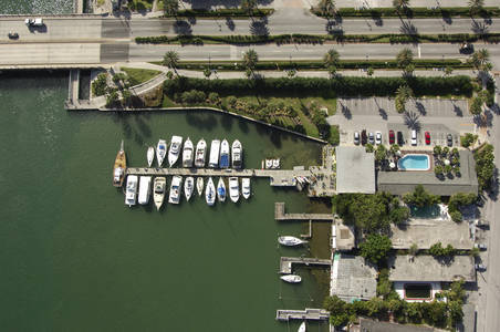 Barefoot Bay Resort & Marina