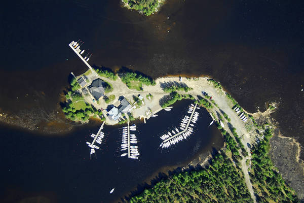 Juurikkasaari Marina