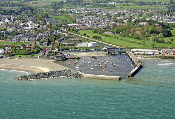 Bray Harbour