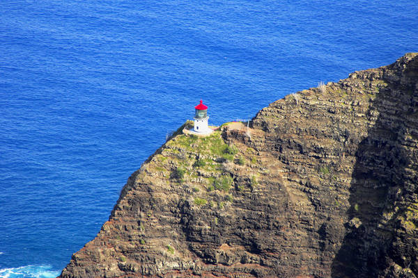 Makapuu Point Light