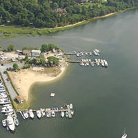 Stony Brook marine service