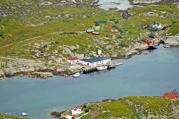 Aursoy Yacht Harbour