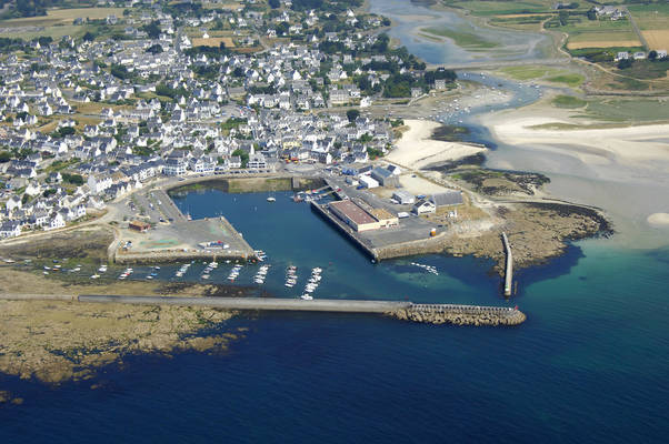 Port De Lesconil Marina
