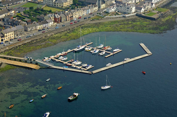 Portaferry Marina