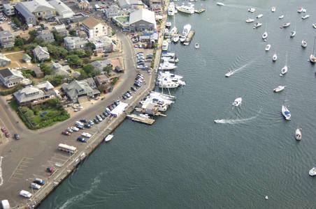Oak Bluffs Marina