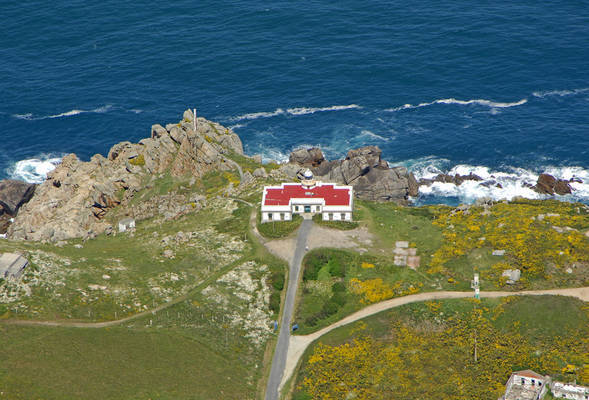 Cape Prior Light (Faro de Prior)