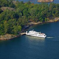 Grinda Ferry