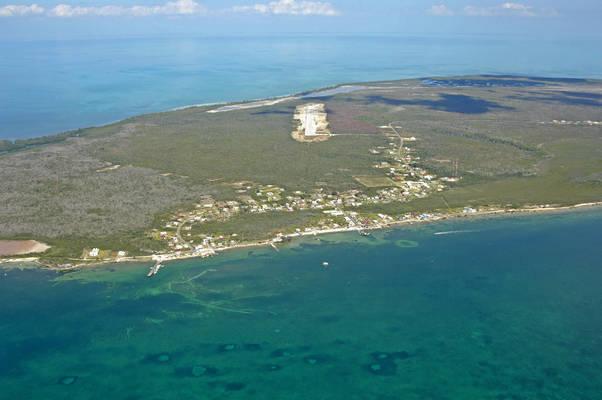 More's Island