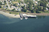 Steilacoom Marina (out of business)
