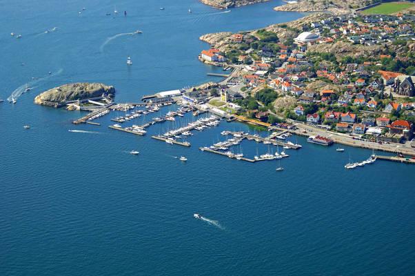 Lysekil Harbour